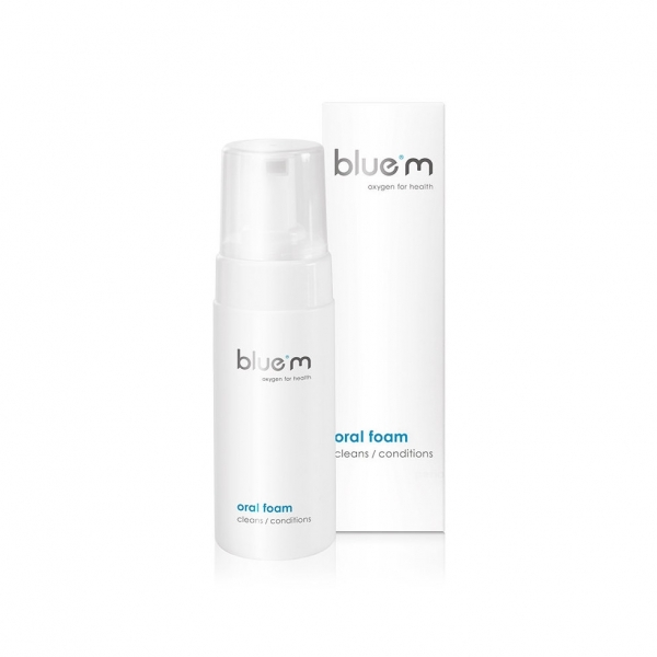 Bluem Oral Foam